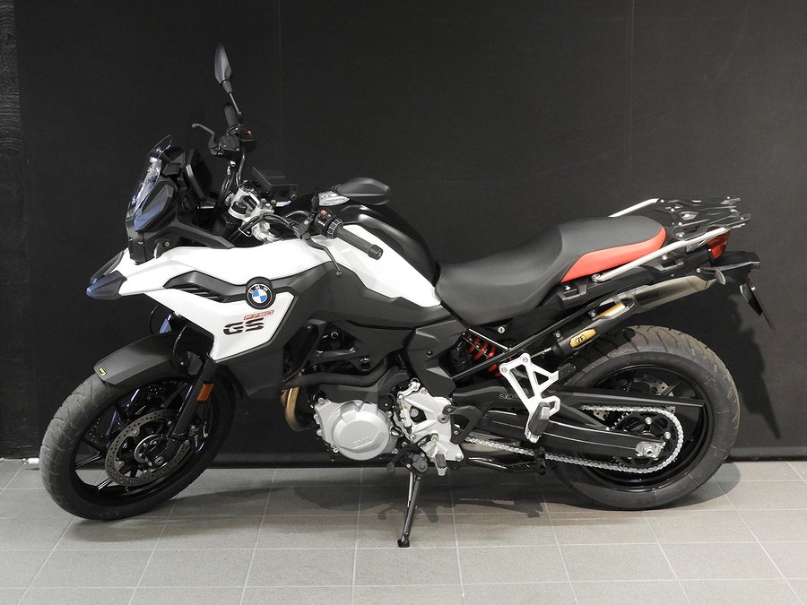 BMW F750GS